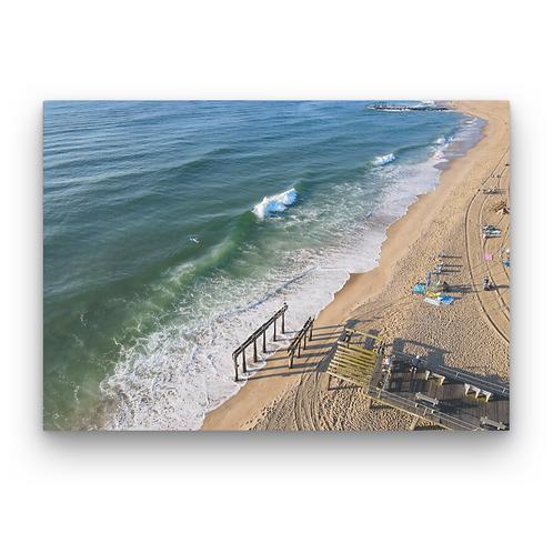 Ocean Grove Cutting Board