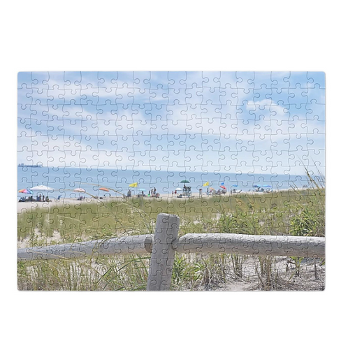 Puzzle & A Print : Perfect Summer Day