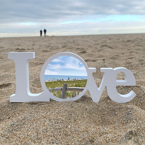 All you need is LOVE - LBI