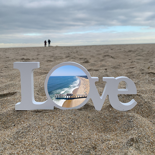 All you need is LOVE - Belmar