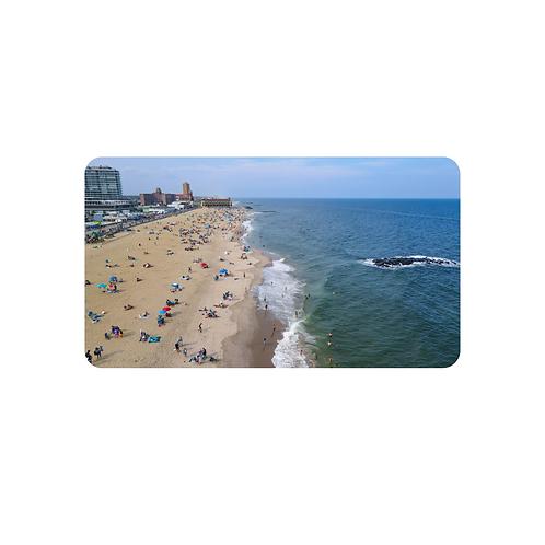 Magnet - AP Beach