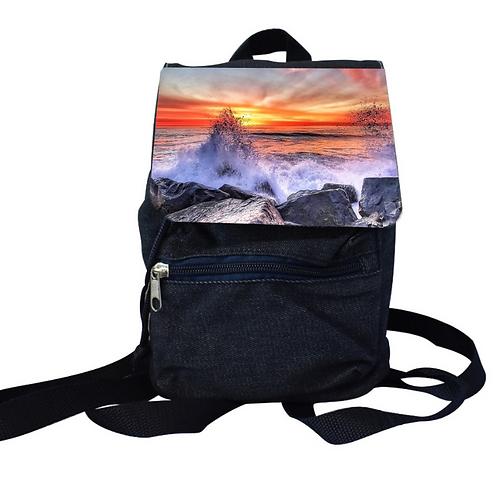 Splash! - Mini Backpack