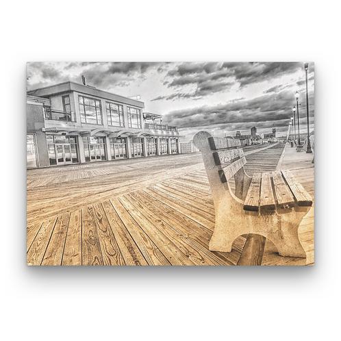 Asbury Park Boardwalk II