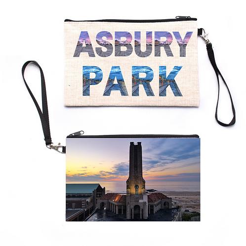 Asbury Park  Steam Plant Wristlet