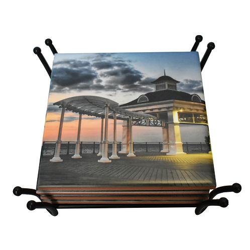 Pier Village Coaster