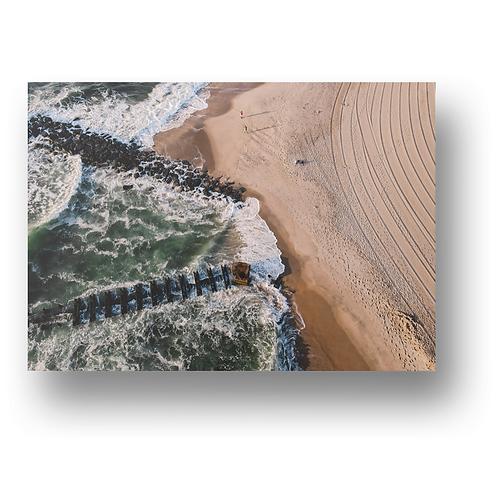 Asbury Park x Ocean Grove Beach