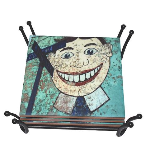 Tillie Coaster