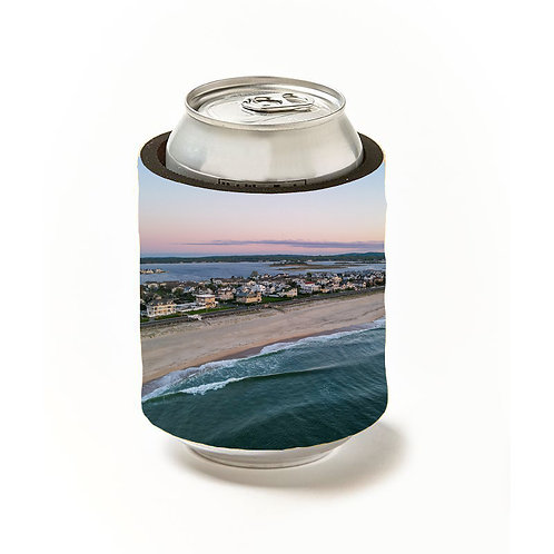 Monmouth Beach Can Cooler