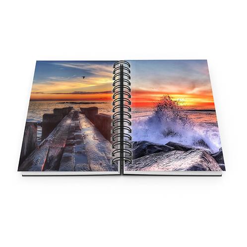Splash! Notebook