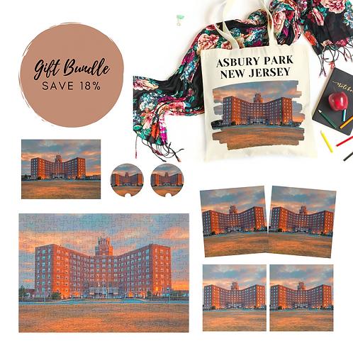 Wedding Bundle - Berkeley Hotel