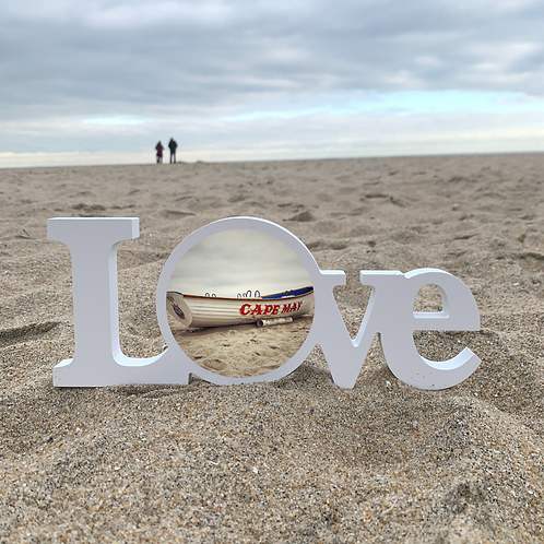 All you need is LOVE - Cape May
