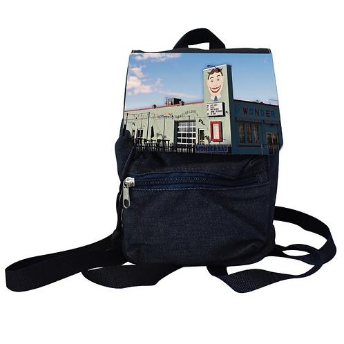 Wonder Bar - Mini Backpack