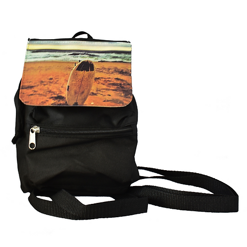 Surfboard - Mini Backpack