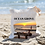 Thumbnail: Ocean Grove Ralph Linen Tote Bag - Double Sided