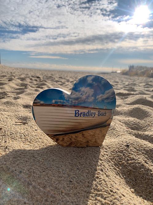 You have my HEART - Bradley Beach Boat