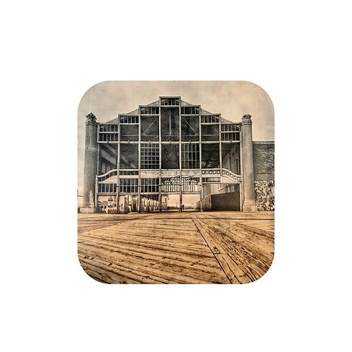 Magnet - Asbury Park Casino
