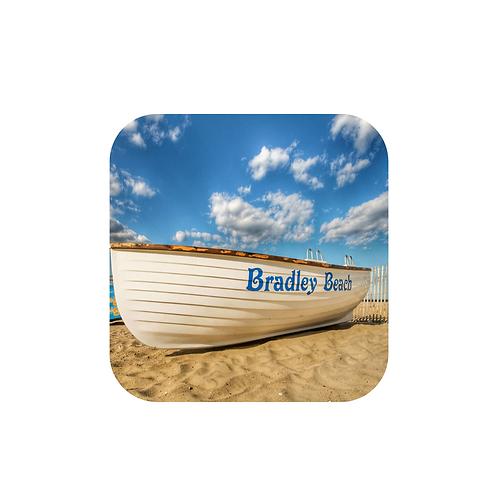Magnet - Bradley Beach