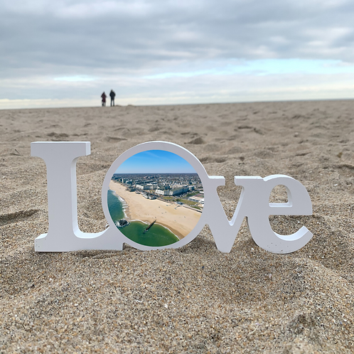 All you need is LOVE - Long Branch