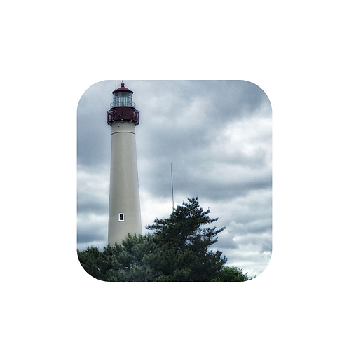 Magnet - Cape May Lighthouse