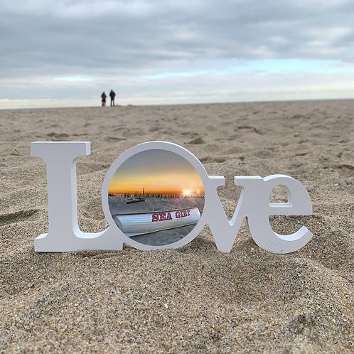 All you need is LOVE - Sea Girt