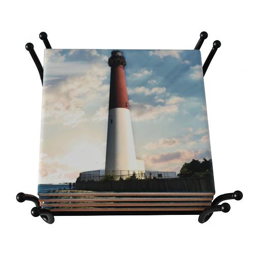 Barnegat Lighthouse Coaster