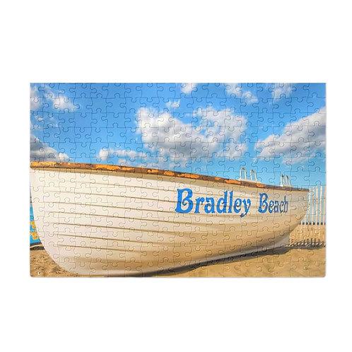 Bradley Beach Puzzle