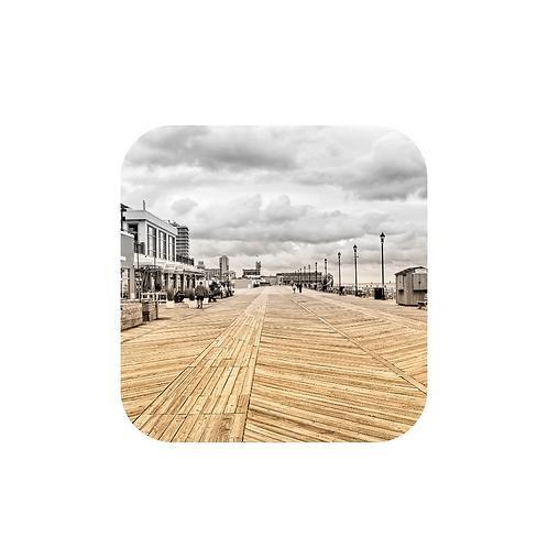 Magnet - Asbury Park Boardwalk