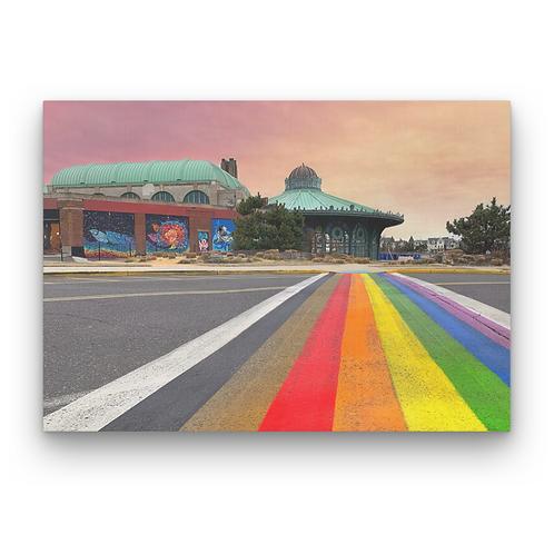 Asbury Park x Rainbow