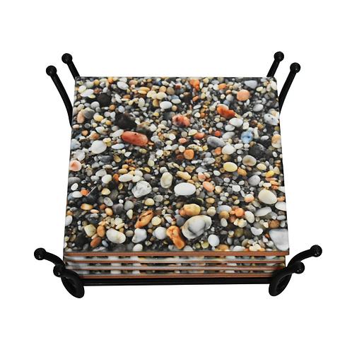 Pebbles Coaster
