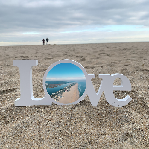All you need is LOVE - Sea Bright