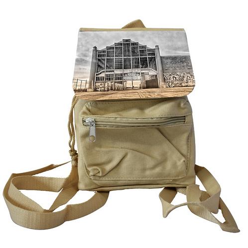 Casino - Mini Backpack
