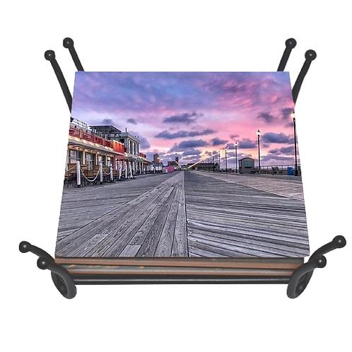 Asbury Boardwalk Coaster