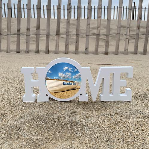No Place Like HOME - Bradley Beach