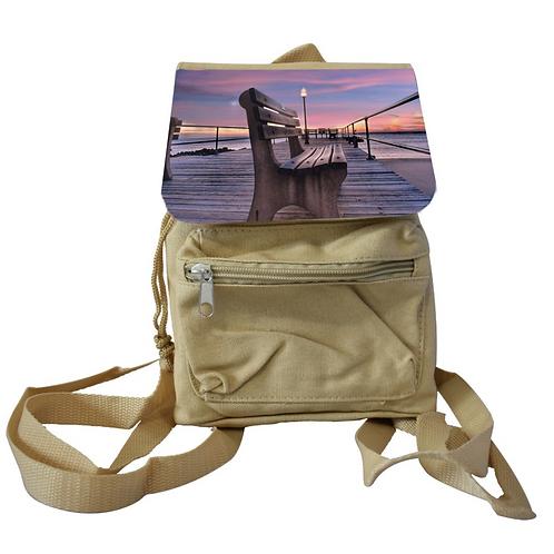 Sit n Sea - Mini Backpack