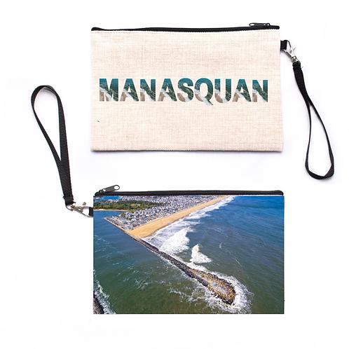 Manasquan Wristlet