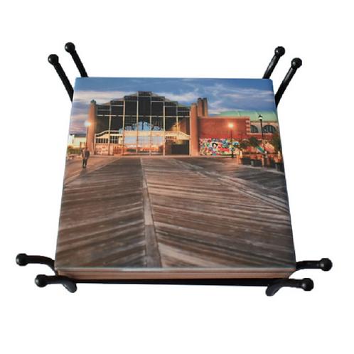 Asbury Park Casino Coaster