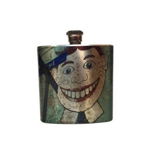 Tillie Flask