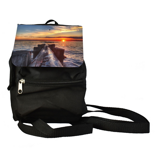 Sunset - Mini Backpack