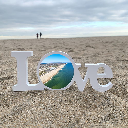 All you need is LOVE - Long Branch II