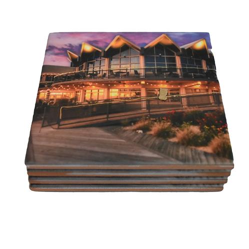 McLoones / Robinson Ale House Coaster