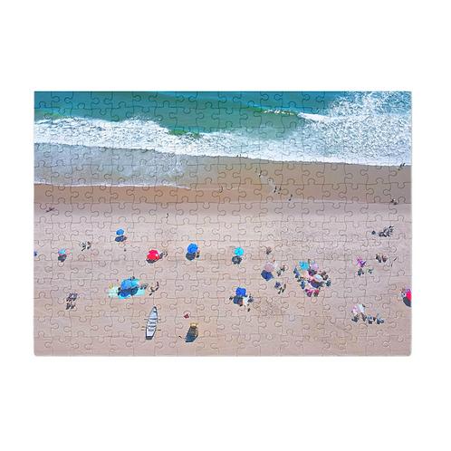 Puzzle & A Print: Bradley Beach x Newark Avenue