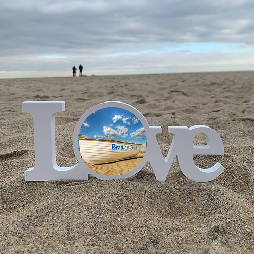 All you need is LOVE - Bradley Beach