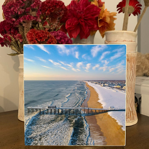 Hang or Tabletop Display - Belmar