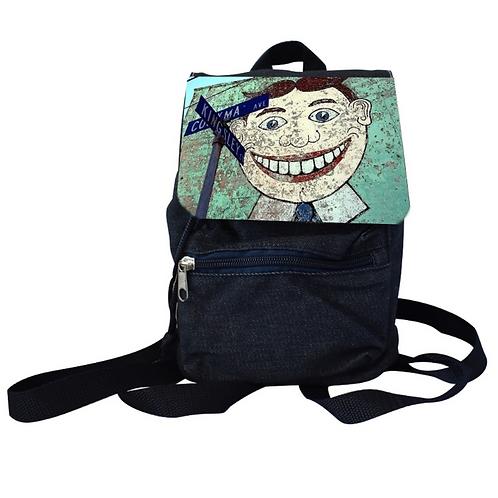 Tillie - Mini Backpack