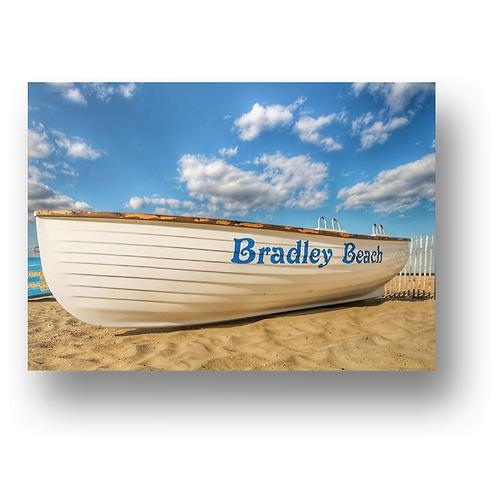 Bradley Beach x Row Boat