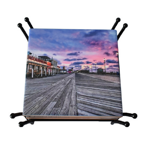 Asbury Park Boardwalk Coaster