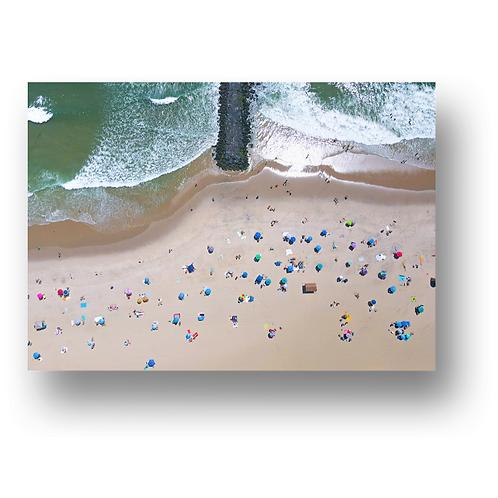 Bradley Beach x High Season