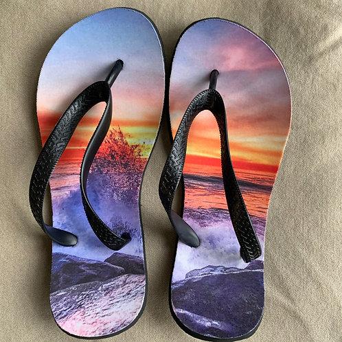 Splash! Flip Flops