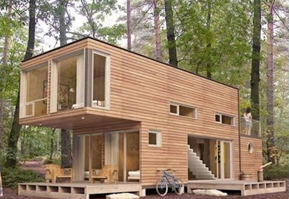 Wood 4 CCR