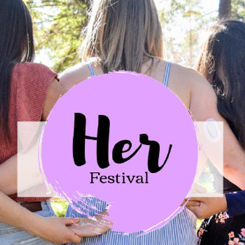 Her Festival (Intl. Women's Day)